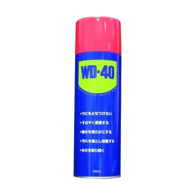 エステー 超浸透性防錆剤WD40MUP400ml (1本) 品番:ST90983