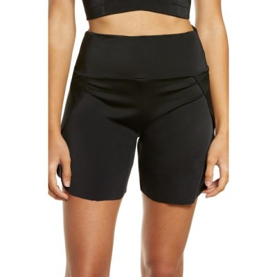 オムニア パラタス OMNIA PARATUS レディース パジャマ・ボトムのみ インナー・下着 Quartz Lounge Shorts Black