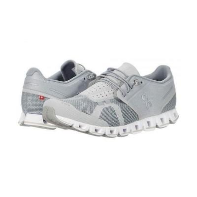 On オン レディース 女性用 シューズ 靴 スニーカー 運動靴 Cloud 2.0 - Slate/Grey