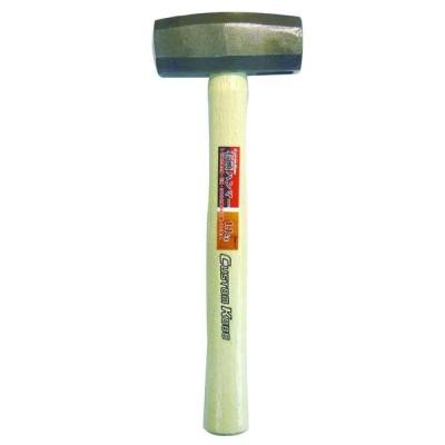 ハンマー   CSK 石頭ハンマー(建築土木向けかなづち/大工道具) 1.1kg CSH11 (業務用/家庭用/DIY/日曜大工)(×5)