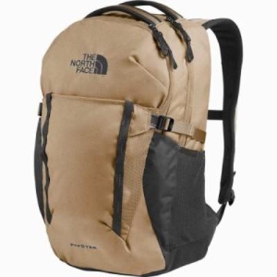 (取寄)ノースフェイス ユニセックス ピボッター 27L バックパック The North Face Men's Pivoter 27L Backpack Moab Khaki/Asphalt Grey