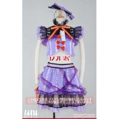 【コスプレ問屋】プリパラ★北条そふぃ ドリームハートレースコーデ☆コスプレ衣装