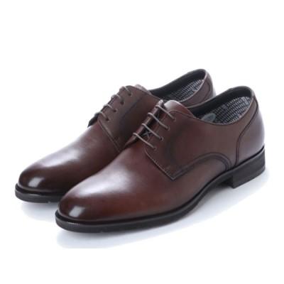 マドラスウォーク madras Walk メンズ 防水ビジネスシューズ 革靴 ビジネスシューズ プレーントゥ【191013】