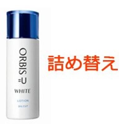 オルビス 化粧水 ユー ホワイト ローション つめかえ用 180ml ORBIS 医薬部外品 化粧水 詰替え tg_tsw_7 - 定形外送料無料 -