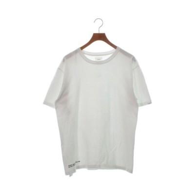 WTAPS ダブルタップス Tシャツ・カットソー メンズ