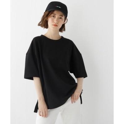 YZ ポンチ ビッグシルエット Tシャツ