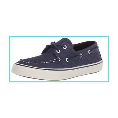 Sperry mens Bahama 2 Washable Sneaker, Navy, 10 US