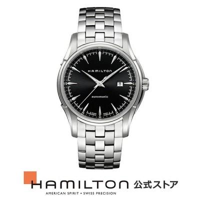 ハミルトン 公式 腕時計 HAMILTON  ジャズマスター ビューマティック 自動巻き 44.00MM メタルブレス H32715131 男性 正規品