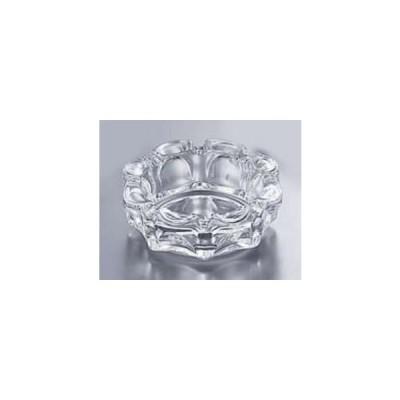 TOYO-SASAKI/東洋佐々木ガラス  ガラス製ローラー灰皿/P−05533