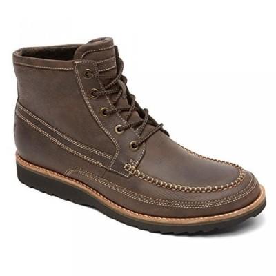 ロックポート メンズ ブーツ Rockport Men's CB Hi Moc Boots