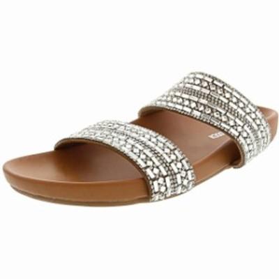 Madden メデン ファッション サンダル Steve Madden Womens Taboo Sandal