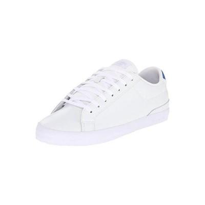 アスレチック シューズ 靴 グローブ Globe 4043 メンズ Status ホワイト スケボー シューズ アスレチック 8.5 ミディアム (D)
