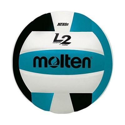 (モルテン) Moltenバレーボール 高品質 競技用L2 NFHS承認 Official