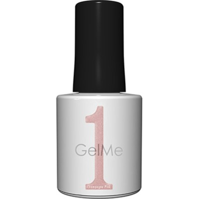 ジェルミーワン 93 シャンパンピンク 新色 ジェルネイル セルフ Gel Me1 ピンク 母の日 2021