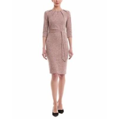 ファッション ドレス Laura Bettini Wool-Blend Dress 8/M