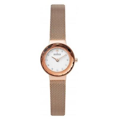 スカーゲン 時計 SKAGEN レディース 腕時計 Leonora SKW2799