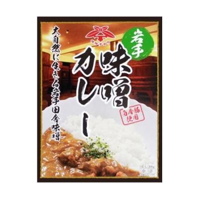 ササチョウ 岩手味噌カレー 200g