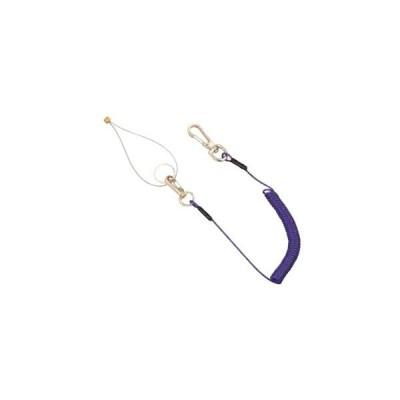 タジマ 安全ロープワイヤー 高所作業用工具落下防止紐 取付工具重量1.0kgまで カラー各種