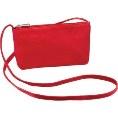 レドン 財布 アクセサリー レディース Clover Mini Bag (Women's) Red