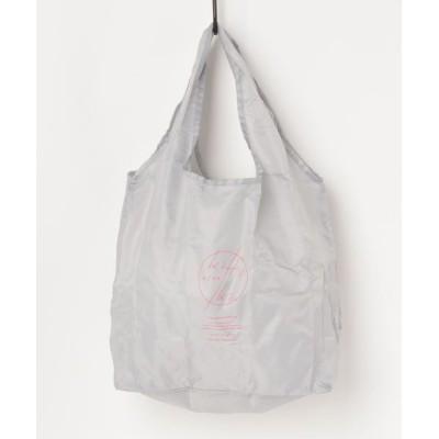 fridge setagaya 出張所 / 【kafuka】ショッピングバッグ/エコバッグ/マルシェバッグ/折りたたみバッグ Lサイズ MEN バッグ > エコバッグ/サブバッグ
