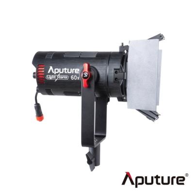 Aputure 愛圖仕 LS-60X 雙色溫LED聚光燈/白光-公司貨