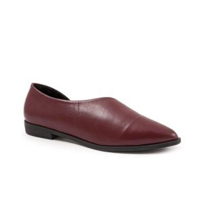 ブエノ レディース サンダル シューズ Women's Brandi Casual Slip-On Flats Medium Purple