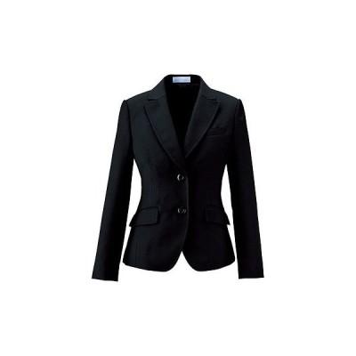 ストレッチツイルジャケット E2440 神馬本店 E2440 ブラック/19