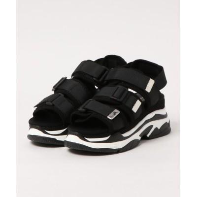 Parade ワシントン靴店 / 【厚底】スニーカーサンダル 445 WOMEN シューズ > サンダル