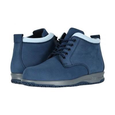 SAS サス レディース 女性用 シューズ 靴 ブーツ アンクル ショートブーツ Gretchen - Navy/Light Blue