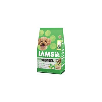 MARS japan アイムス成犬用 健康維持用 チキン 小粒 2.6kg