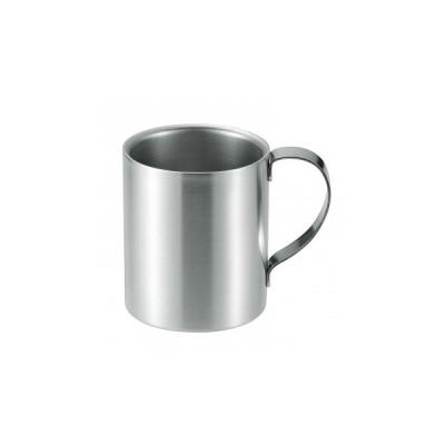 製作工房武田 ステンレス二重マグ(マグカップ) 容量(240ml)|b03