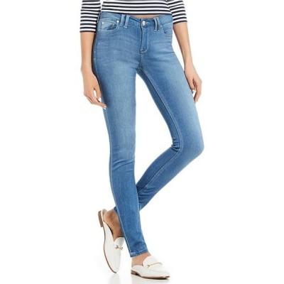セレブリティピンク レディース デニムパンツ ボトムス Super Soft 31' Inseam Skinny Jeans
