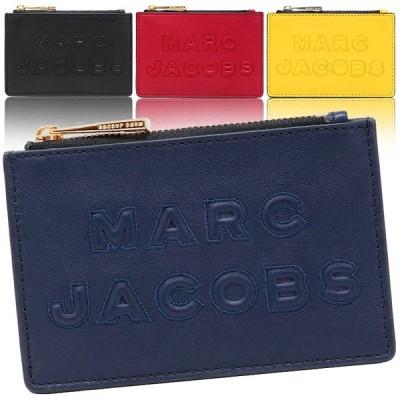【ポイント10倍】マークジェイコブス MARC JACOBS 小物 フラグメントケース パスケース M0015753 キーリング アウトレット レディース