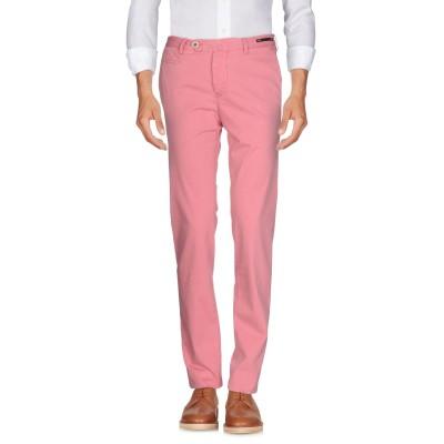 PT Torino パンツ ピンク 50 98% コットン 2% ポリウレタン パンツ