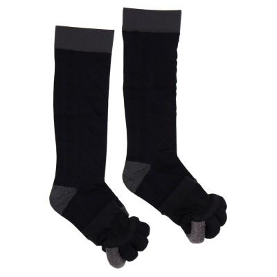 アシリラ(S~M) ハイソックス・オーバーニー, Socks