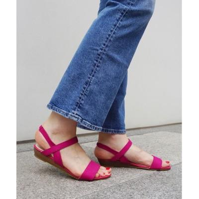 pink adobe(ピンクアドベ) <日本製>歩きやすくて、汚れにくい 優秀サンダル