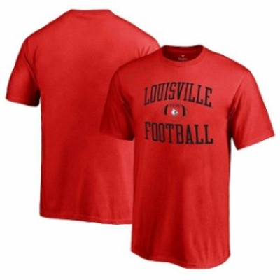 Fanatics Branded ファナティクス ブランド スポーツ用品  Fanatics Branded Louisville Cardinals Youth Red Neutral