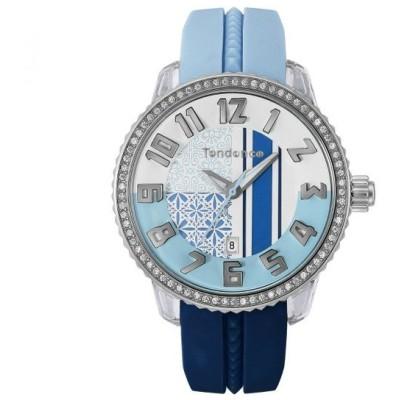 【クーポン利用で10%OFF】クレイジーミディアム TY930064 Tendence テンデンス レディース 腕時計 国内正規品 送料無料