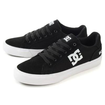 DC Shoes(ディーシーシューズ) SLASH(スラッシュ) DM201604-BKW ブラック/ホワイト