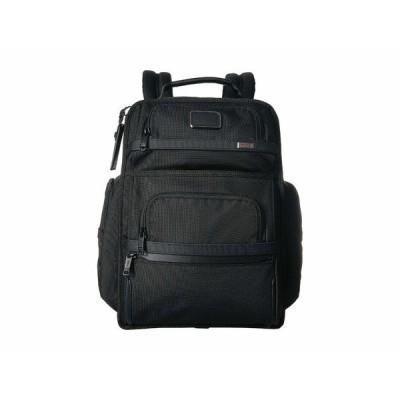 トゥミ バックパック・リュックサック バッグ メンズ Alpha 3 Brief Pack Black 1