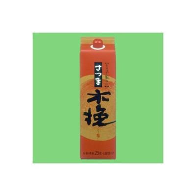 雲海 さつま木挽 芋焼酎 25度 1800mlパック(●1)(2)
