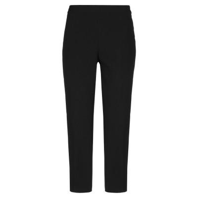 MEM.JS パンツ ブラック 46 ポリエステル 88% / ポリウレタン 12% パンツ