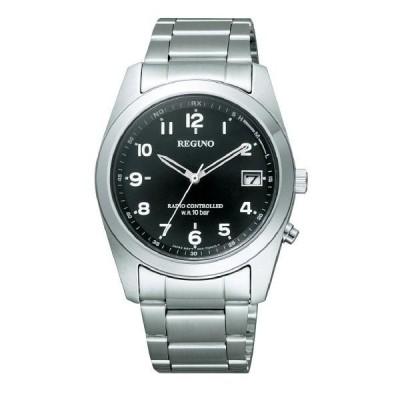 シチズン ソーラーテック電波腕時計 RS25-0481 [RS250481]