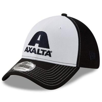 ニューエラ メンズ 帽子 アクセサリー William Byron New Era Axalta NEO 39THIRTY Flex Hat