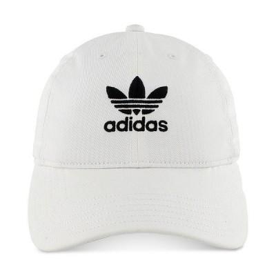 アディダス 帽子 アクセサリー メンズ Men's Hat White