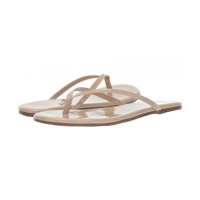 TKEES ティーキーズ レディース 女性用 シューズ 靴 サンダル Foundation Gloss - Sunkissed