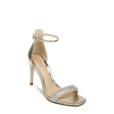 ジュウェルダグレイミシュカ サンダル シューズ レディース Women's Easter High Heel Evening Sandal Gold
