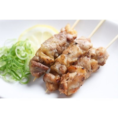 鶏モモ串(40g 50本)焼き鳥 もも肉 鶏肉 鶏もも 国産 若鶏
