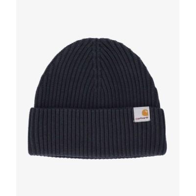 OVERRIDE / carhartt BURBANK BEANIE MEN 帽子 > ニットキャップ/ビーニー