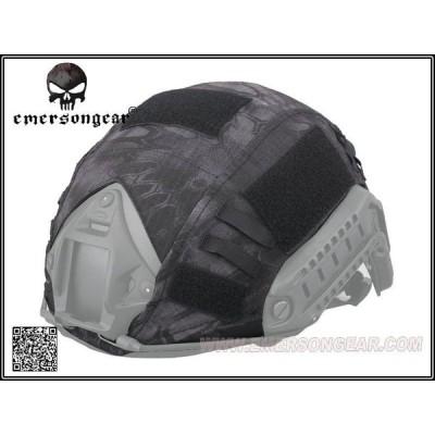 Emerson製 Ops-Core Fastタイプヘルメット用カバー TYPHON